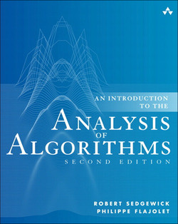 An Introduction to the Analysis of Algorithms, Second Edition