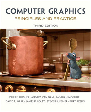 Computer Graphics: Principles and Practice, Third Edition