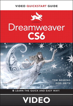 Including Images and Media Dreamweaver CS6 Video QuickStart