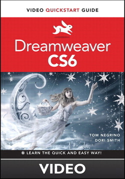 Working with Links Dreamweaver CS6 Video QuickStart