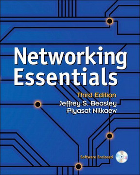 Networking Essentials, Third Edition