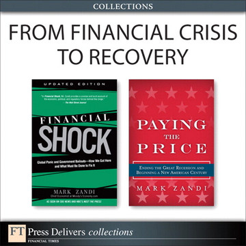 From Financial Crisis to Recovery (Collection)