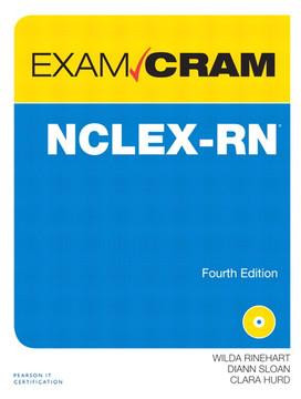 NCLEX-RN® Exam Cram, Fourth Edition