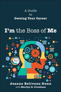 Cover of I'm the Boss of Me: A Guide to Owning Your Career
