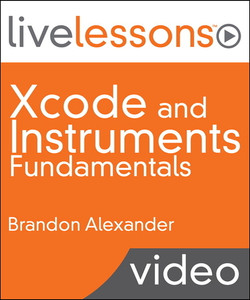 Xcode and Instruments Fundamentals: Build and Optimize Apps for iOS and OS X