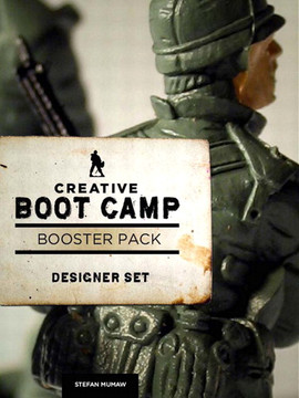 Creative Boot Camp Booster Pack: Designer