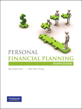 Personal Financial Planning, Fourth Edition