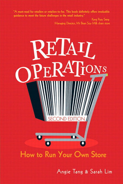 Retail Operations, Second Edition