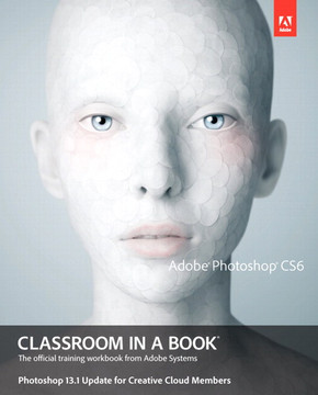 Adobe Photoshop CS6 Classroom in a Book, Photoshop 13.1 Update for Creative Cloud Members