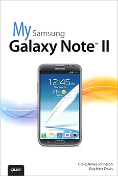 My Samsung Galaxy Note™ II