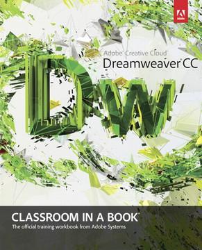 Adobe® Dreamweaver® CC Classroom in a Book®