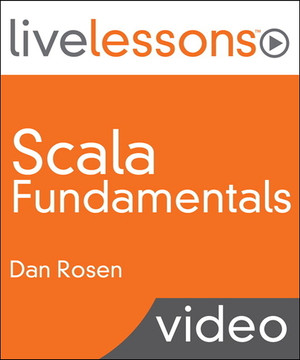 Scala Fundamentals