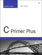 Cover of C Primer Plus, Sixth Edition