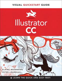 Illustrator CC: Visual QuickStart Guide