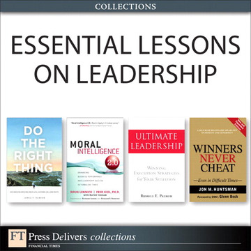 Essential Lessons on Leadership (Collection), 2/e