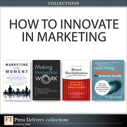 How to Innovate in Marketing (Collection), 2/e