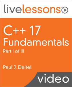 C++17 Fundamentals Part I
