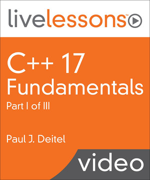 C++17 Fundamentals Part I