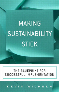 Making Sustainability Stick: The Blueprint for Successful Implementation