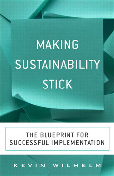 Making Sustainability Stick The Blueprint For Successful Implementation