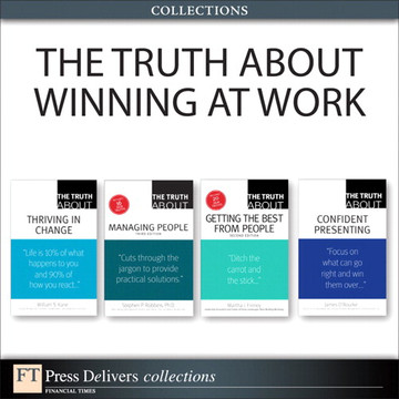The Truth About Winning at Work (Collection), 2/e