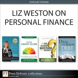 Liz Weston on Personal Finance (Collection), 2/e