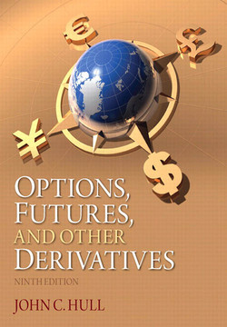 Options, Futures, and Other Derivatives, Ninth Edition