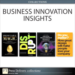 Business Innovation Insights (Collection), 2/e