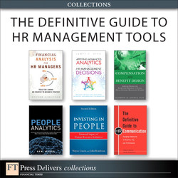 The Definitive Guide to HR Management Tools (Collection)