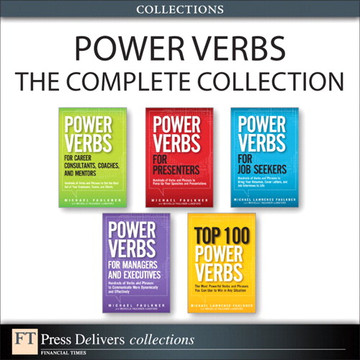 Power Verbs: The Complete Collection