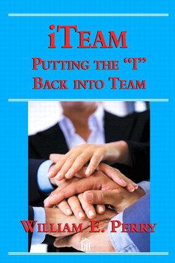 """iTeam: Putting the """"I"""" Back into Team"""