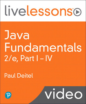 Java 8 Fundamentals: Modern Java Development with Lambdas, Streams, and Introducing Java 9's JShell and the Java Platform Module System (JPMS)
