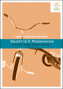Cover of Objective-C Programming: The Big Nerd Ranch Guide