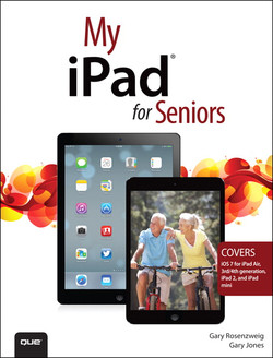 My iPad® for Seniors