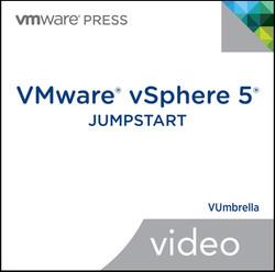 VMware vSphere 5 Jumpstart (Video Training)