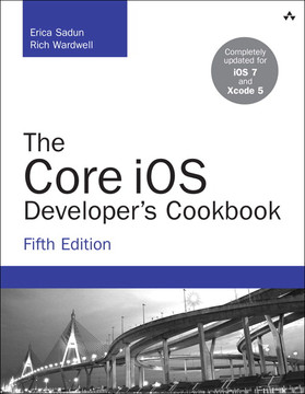 The Core iOS Developer's Cookbook, Fifth Edition