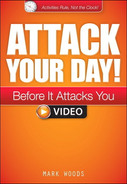 Cover of Attack Your Day! (Streaming Video)