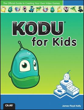 Kodu for Kids (Companion Video)