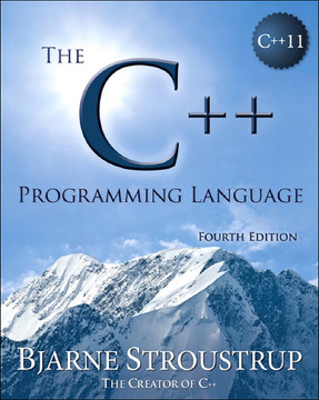 The C++ Programming Language, Fourth Edition