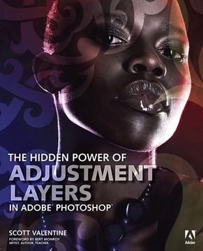 The Hidden Power of Adjustment Layers in Adobe® Photoshop®
