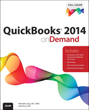 QuickBooks® 2014 on Demand
