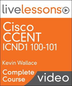 Cisco CCENT ICND1 100-101