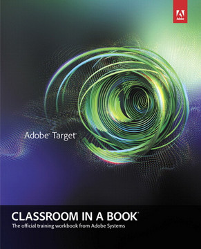 Adobe® Target Classroom in a Book®