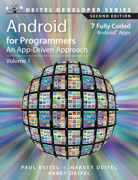 Android™ for Programmers: An App-Driven Approach, Second Edition