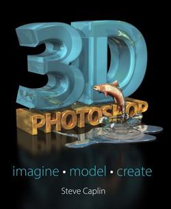 3D Photoshop: Imagine • Model • Create