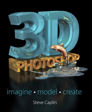 3D Photoshop: Imagine • Model • Create