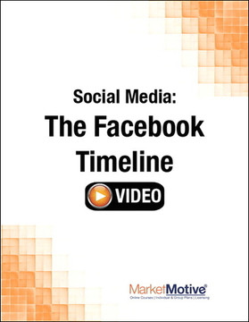 Social Media: The Facebook Timeline (Streaming Video)