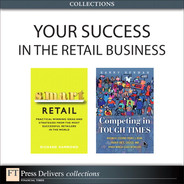 Cover of Your Success In the Retail Business (Collection)