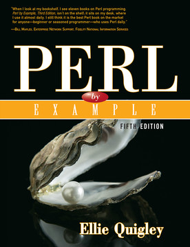 Perl by Example, Fifth Edition