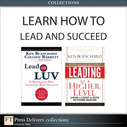 Learn How to Lead and Succeed (Collection)
